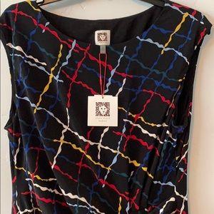 BRAND NEW ANNE KLEIN DRESS